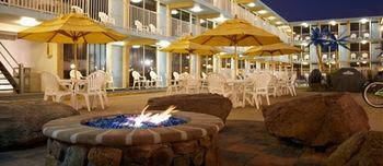Blue Palms Resort