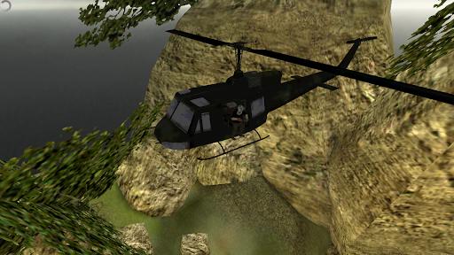 叢林狙擊手生存