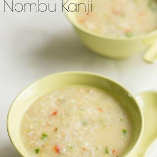 Ramzan Nombu Kanji - Authentic Palli Vaasal Nombu Kanji - Veg