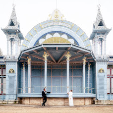 Wedding photographer Yuriy Tyumencev (tywed). Photo of 23.01.2016
