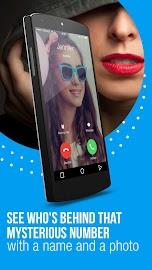 Sync.ME– Caller ID & Block App Screenshot 1
