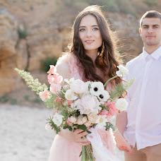 Wedding photographer Irina Prisyazhnaya (prysyazhna). Photo of 26.07.2017
