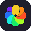 Gallery HD - Photo and Video Gallery Vault APK