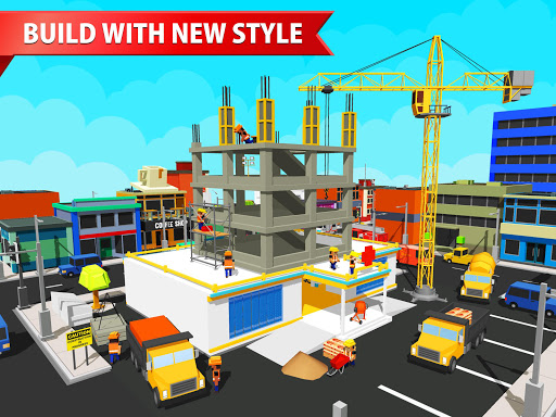 Hospital Craft: Building Doctor Simulator Games 3D 1.2 screenshots 5