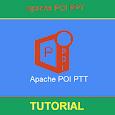 Apache POI PPT Tutorial icon