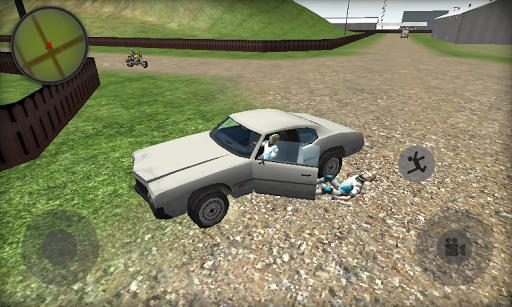 Driver - Open World Like GTA