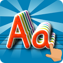 LetraKid✍PRO: Learn to Write Letters. Tracing ABC icon