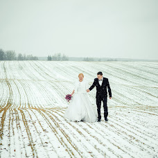Wedding photographer Oleksandr Shvab (Olexader). Photo of 17.01.2018