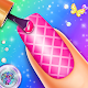 Nail Salon Manicure - Fashion Girl Game