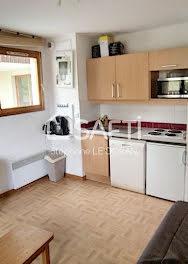 appartement à Puy-Saint-Vincent (05)