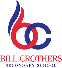 Image result for bill crothers secondary school