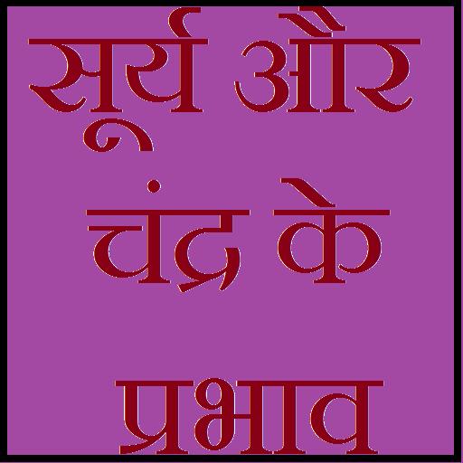 Surya Chandra Ke Prabhav
