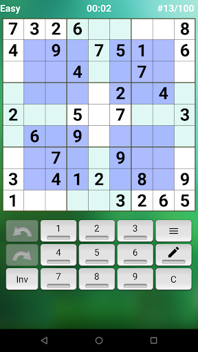 Sudoku offline 1.0.26.10 6