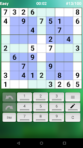 Sudoku offline App Download For Android and iPhone 6