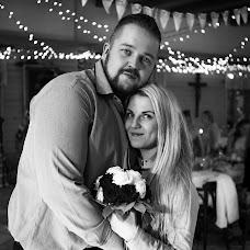 Wedding photographer Pavel Křeček (Pavelk). Photo of 26.10.2018