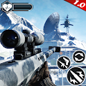 Sniper Target Shooter 3D icon