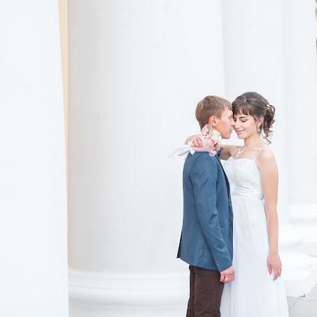 Wedding photographer Olga Kumakova (1gaika). Photo of 09.09.2015