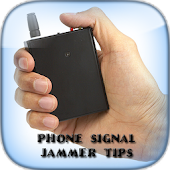 Phone Signal Jammer Tips