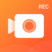 Capture Recorder -  Video Editor, Screen Recorder Icon
