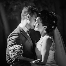 Wedding photographer Maksim Petrov (spitfire). Photo of 06.06.2015