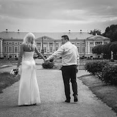 Wedding photographer Aleksandr Popov (parsons). Photo of 20.06.2015