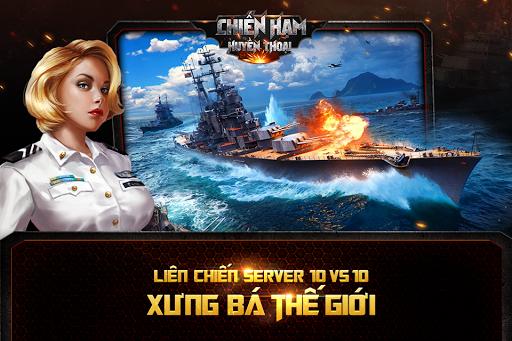 Chiu1ebfn Hu1ea1m Huyu1ec1n Thou1ea1i - Chien Ham 1.0.11 screenshots 3