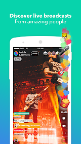 live.ly Apk Download Free for PC, smart TV