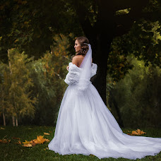 Wedding photographer Anastasiya Sviridova (sviridova). Photo of 30.09.2013