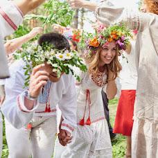Wedding photographer Anastasiya Fedotova (anastasiafe). Photo of 13.08.2017