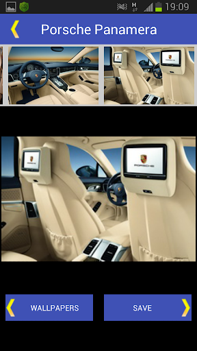 All Cars: Information & Details  screenshots 5