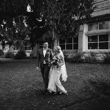 Wedding photographer Emma Brittenden (EmmaBrittenden). Photo of 23.07.2018