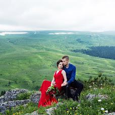 Wedding photographer Natalya Plotnikova (plotnikovanata). Photo of 13.07.2016