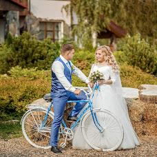 Wedding photographer Elena Shmakova (ElenaShmakova). Photo of 14.12.2016