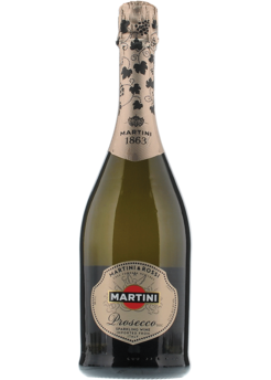 Logo for Martini Prosecco
