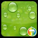 Fresh Green ASUS ZenUI Theme icon