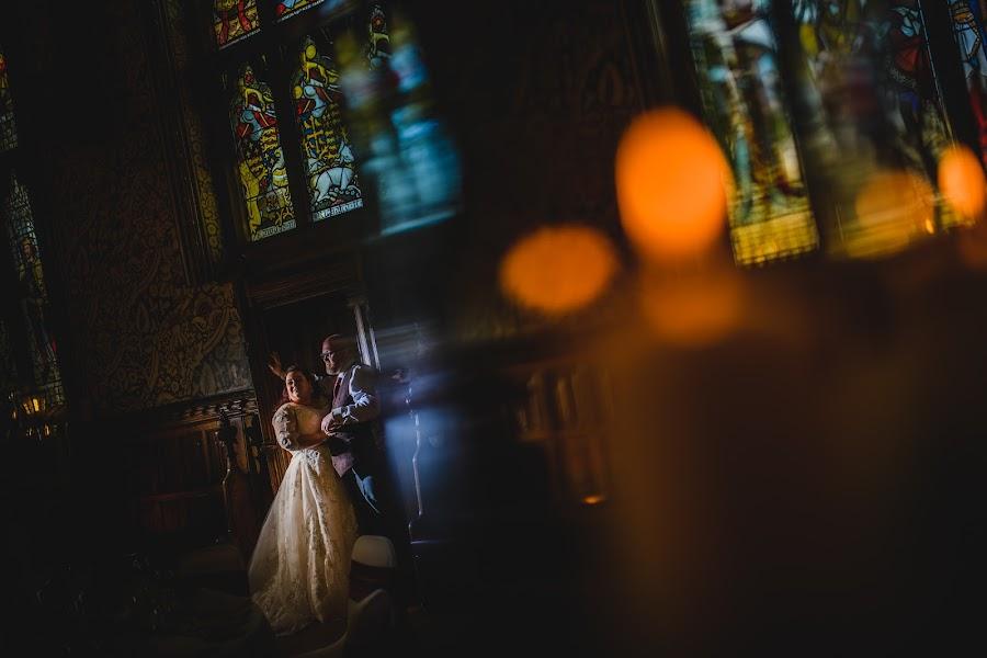 Wedding photographer Pete Farrell (petefarrell). Photo of 23.05.2019