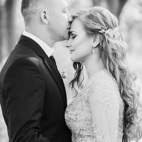 Wedding photographer Andrey Teterin (Palych). Photo of 07.02.2018
