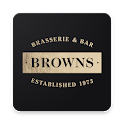 Browns Brasserie & Bar icon