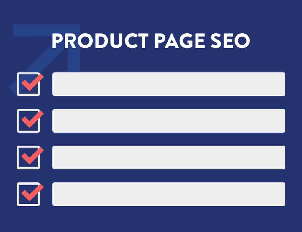 definitive guide to product page SEO - Grow With Studio - Ecommerce Marketing