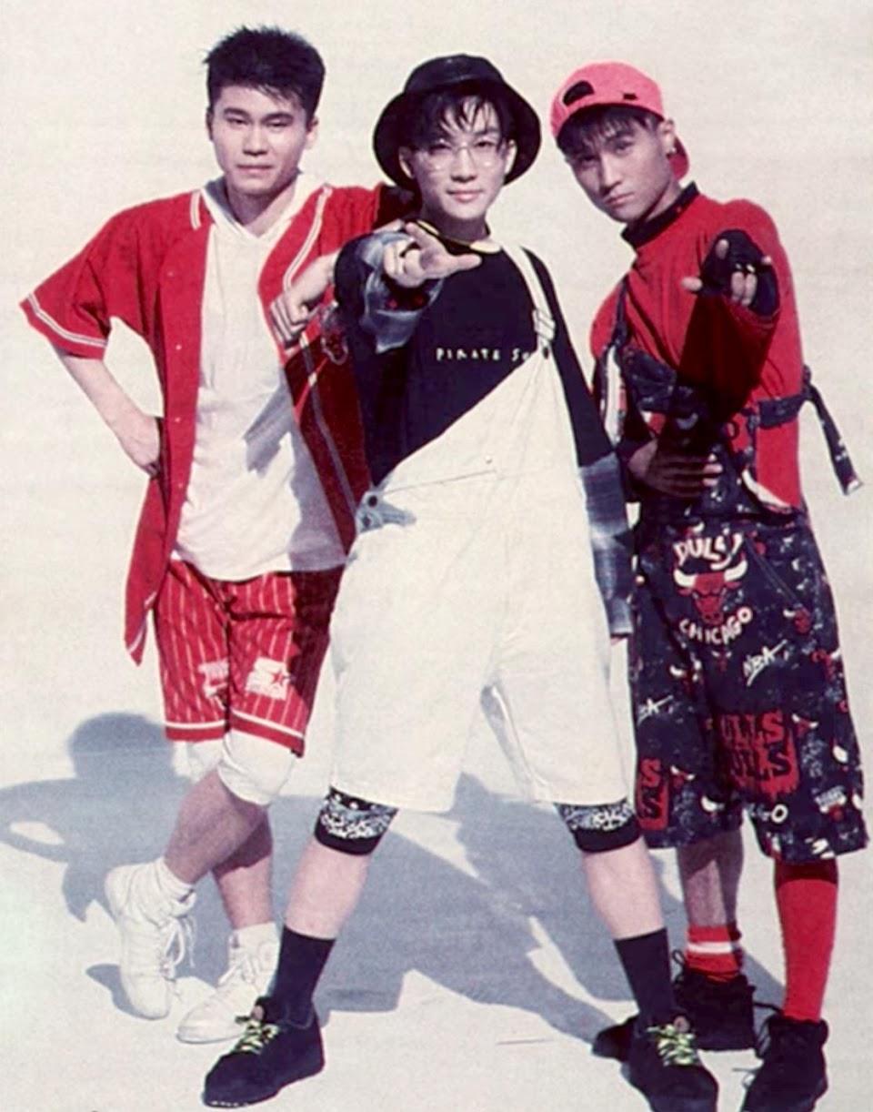 seo taiji and boys2