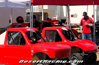 Photo: Steele Racing