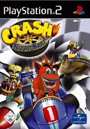 Juegos De Crash Bandicoot Carreras De Coches Gratis