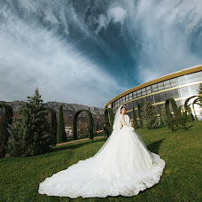 Wedding photographer Reshat Aliev (ReshatAliev). Photo of 15.01.2018