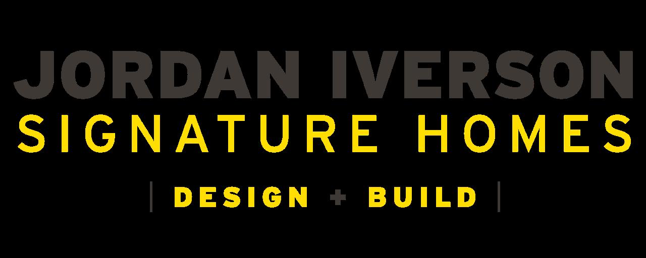 Jordan Iverson Signature Homes