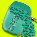 Best antistress ASMR Soap Slicing Game icon
