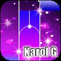 Piano Tiles Karol G icon