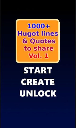 1000 Hugot Lines And Quotes To Share Vol 1 Apk Download Apkpure Co