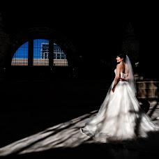 Wedding photographer Tim Ng (timfoto). Photo of 25.10.2018