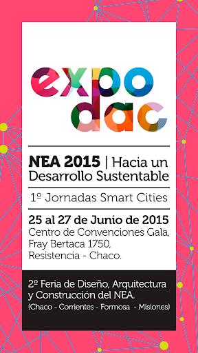 ExpoDAC NEA 2015