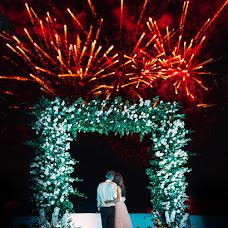 Wedding photographer Alina Bosh (alinabosh). Photo of 01.07.2018